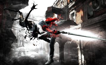 DmC Devil May Cry Guides