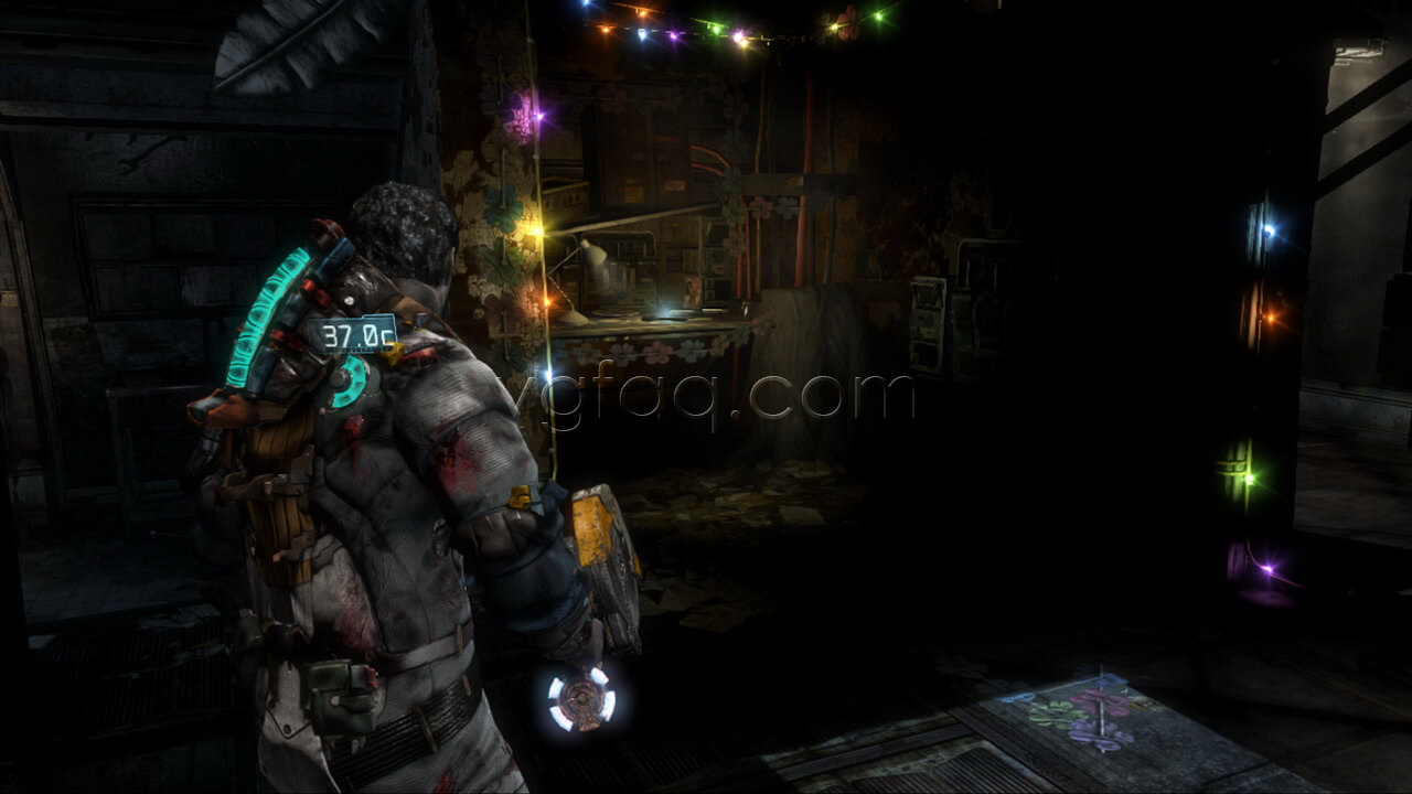 Dead space 3 chapter 8 blueprint 1 bolas gun vgfaq dead space 3 chapter 8 blueprint 1 bolas gun malvernweather Images
