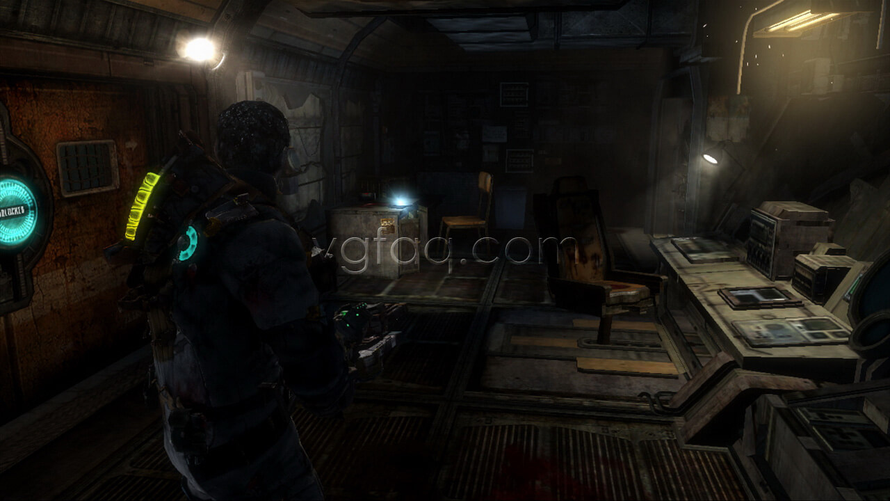 Dead space 3 chapter 9 blueprint 1 medic support handgun vgfaq dead space 3 chapter 9 blueprint 1 medic support handgun malvernweather