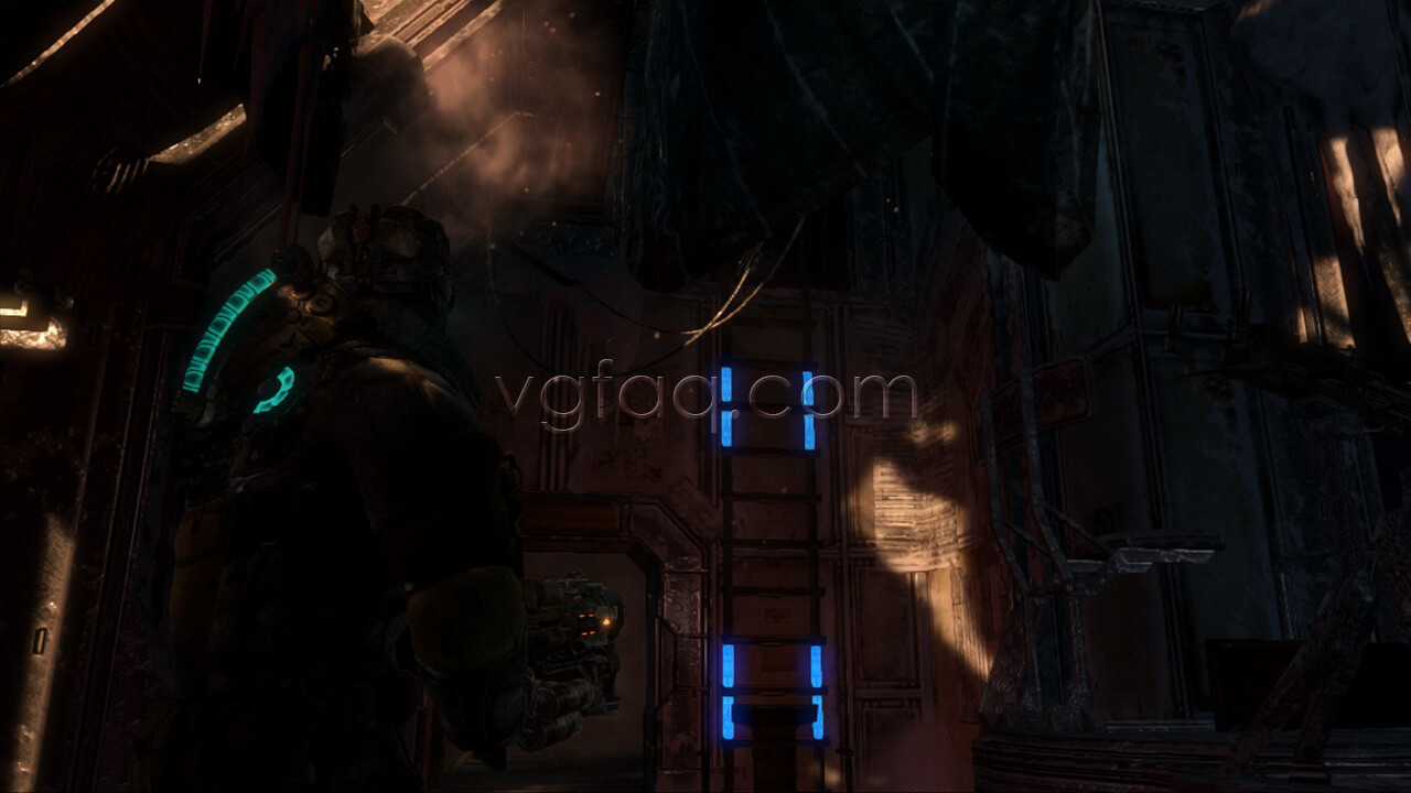 Blueprint 2 Pulse Rifle dead space 3 chapter 9 collectibles locations vgfaq dead space 3 chapter 13 fuse box at nearapp.co