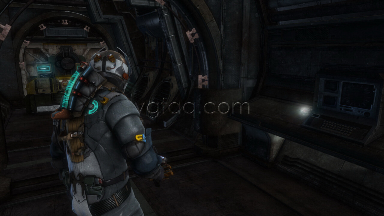 Dead space 3 chapter 4 collectibles locations vgfaq dead space 3 cms brusilov artifact 1 location malvernweather Image collections