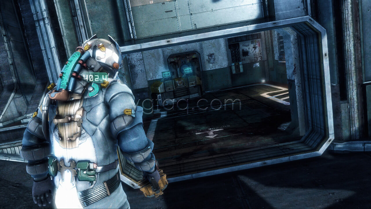 CMS Greely Artifact 2 SCAF dead space 3 chapter 4 collectibles locations vgfaq dead space 3 greely fuse box at highcare.asia