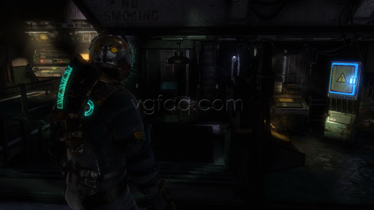 CMS Greely Log 1 Audio Log dead space 3 chapter 4 collectibles locations vgfaq dead space 3 greely fuse box at highcare.asia