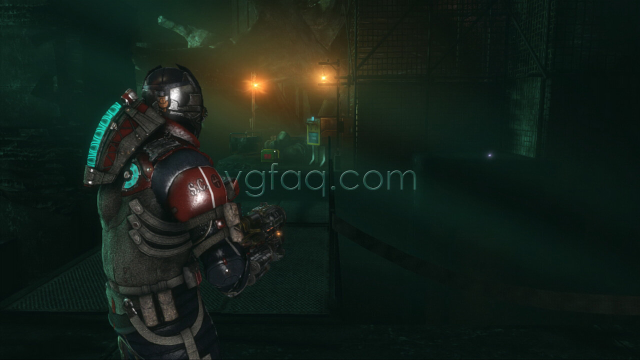 Circuit 1 10 dead space 3 chapter 17 collectibles locations vgfaq dead space 3 chapter 13 fuse box at nearapp.co
