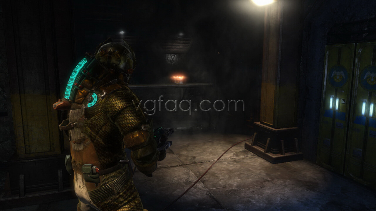 Dead space 3 chapter 14 collectibles locations vgfaq dead space 3 disposal services weapon part 1 location malvernweather Image collections