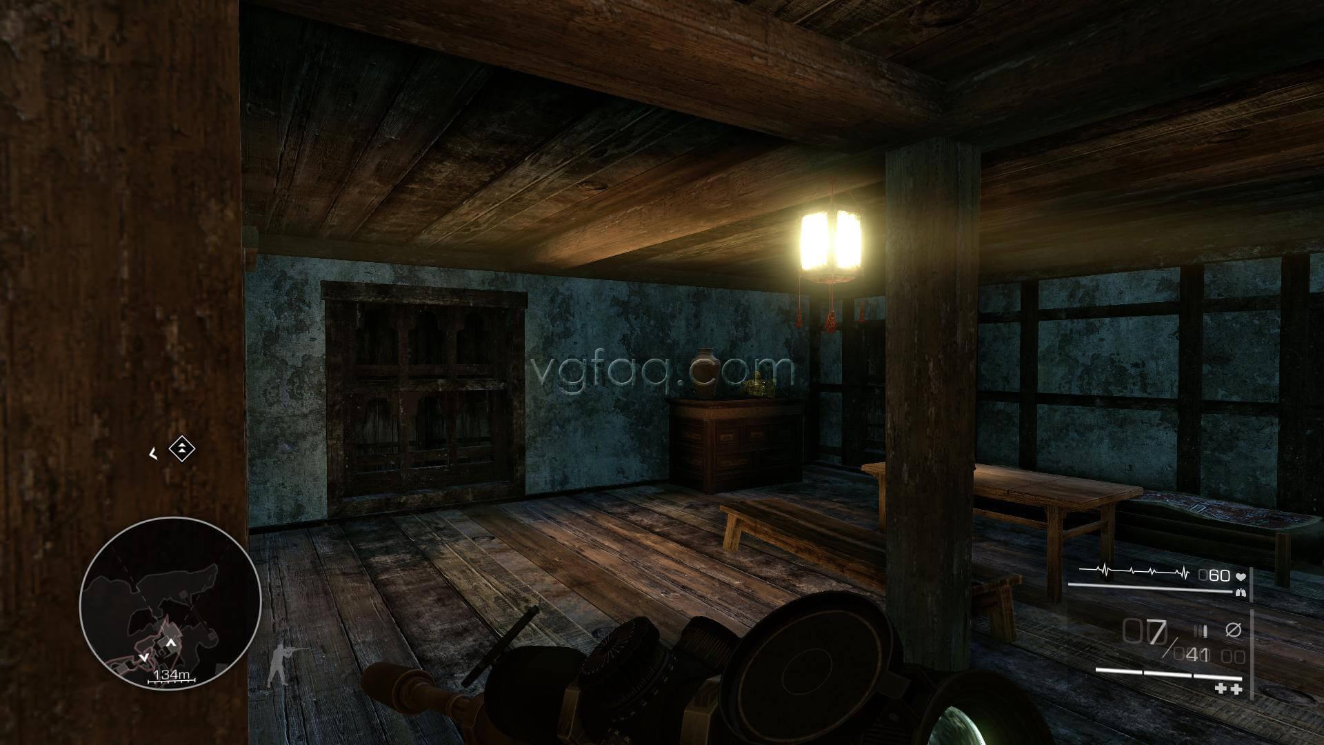 Sniper 2 ghost warrior secrets