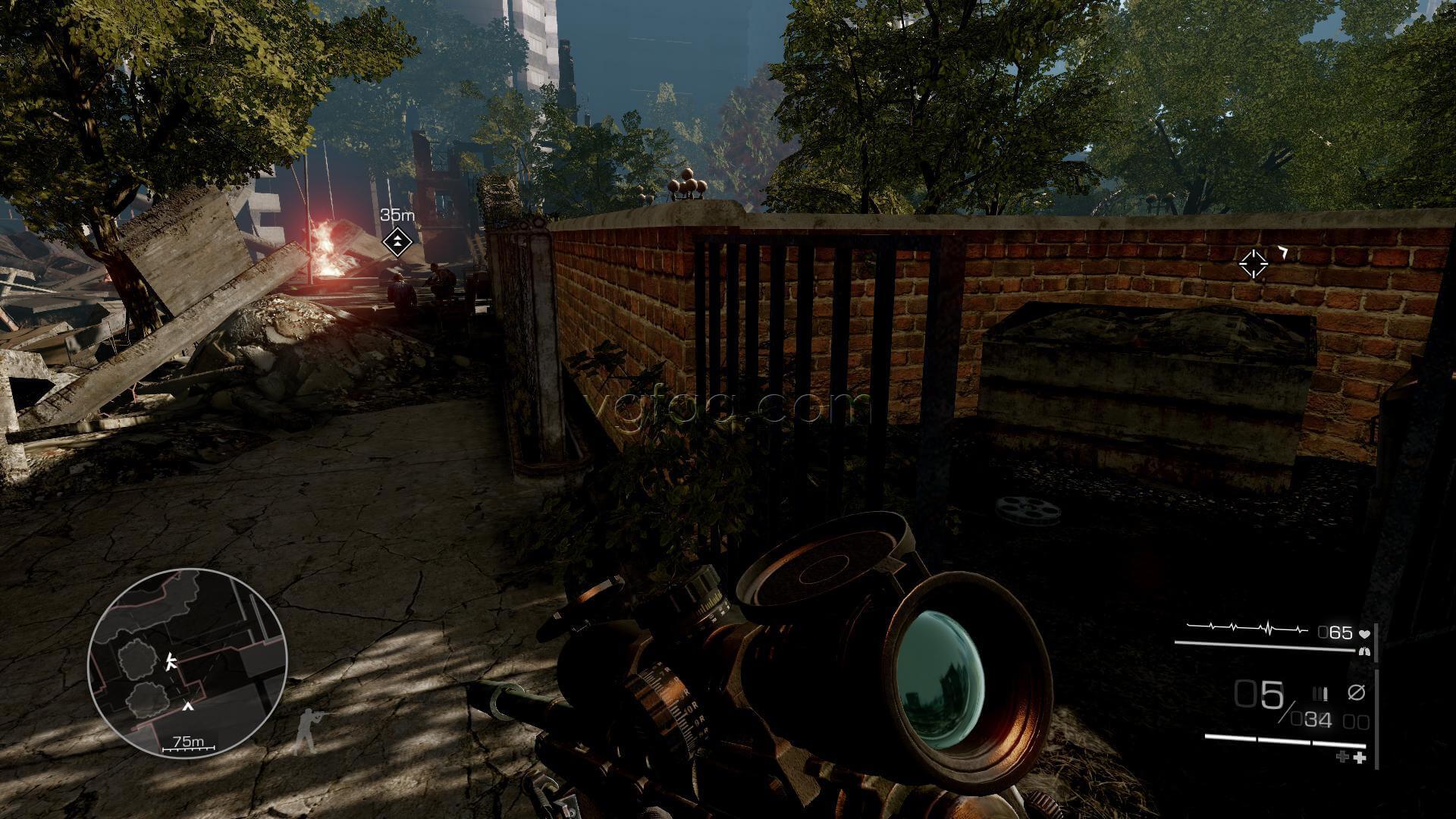 Sniper 2 ghost warrior cheats