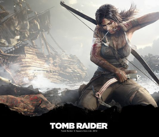 Tomb Raider Collectibles Locations