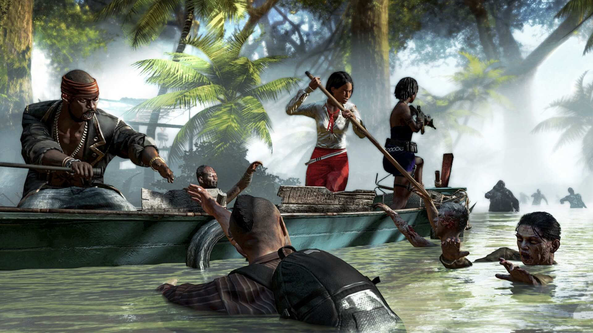 Dead Island Riptide Cheats and Trainers