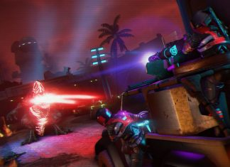 Far Cry 3 Blood Dragon Cheats and Trainers