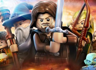 Lego The Lord of the Rings Cheats and Unlocker