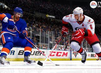 NHL 14 Soundtrack