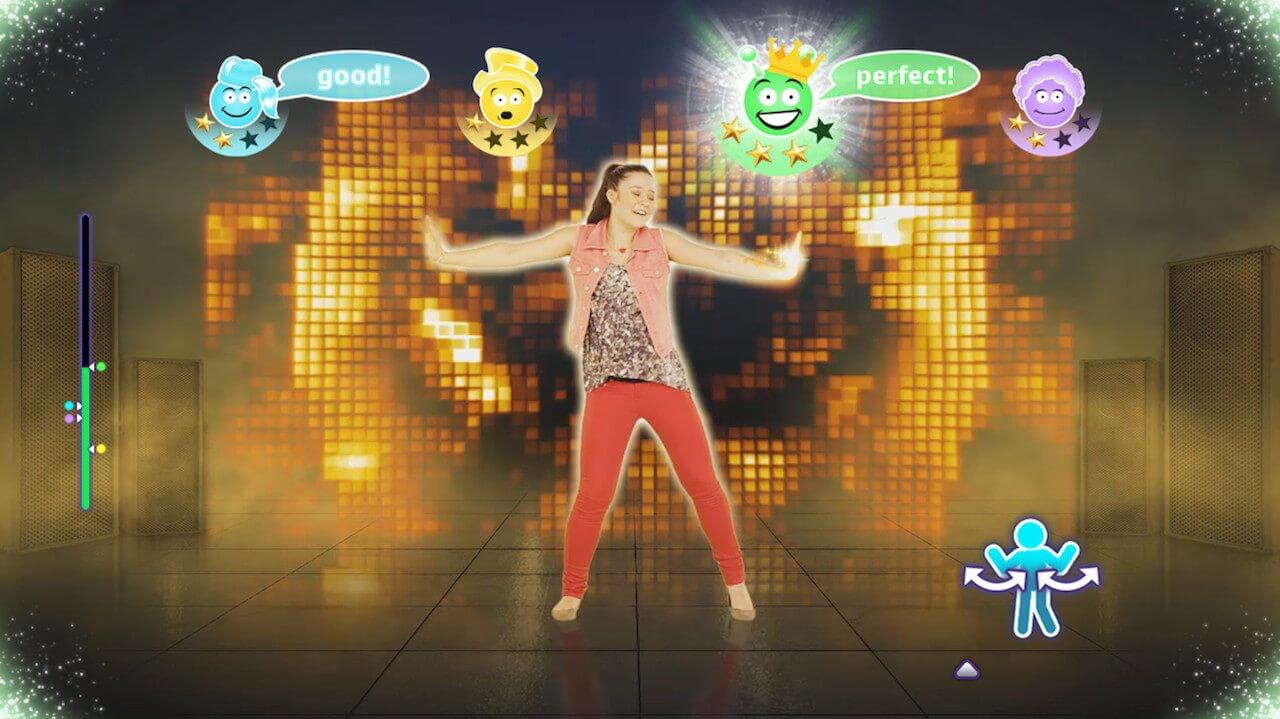 Just Dance Kids 2014 Tracklist Vgfaq