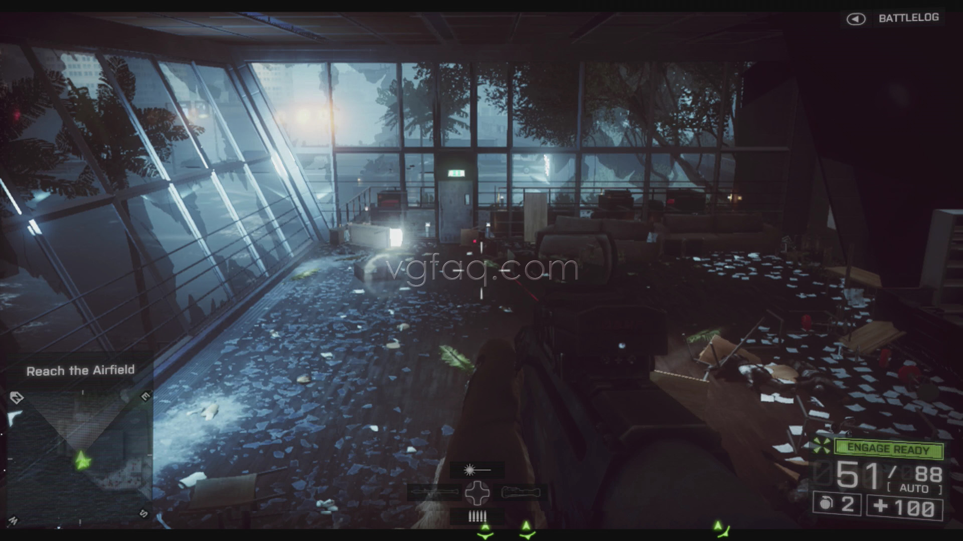 Battlefield 4 Mission 4 Collectible 4