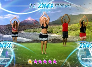 Zumba Fitness: World Party Soundtrack