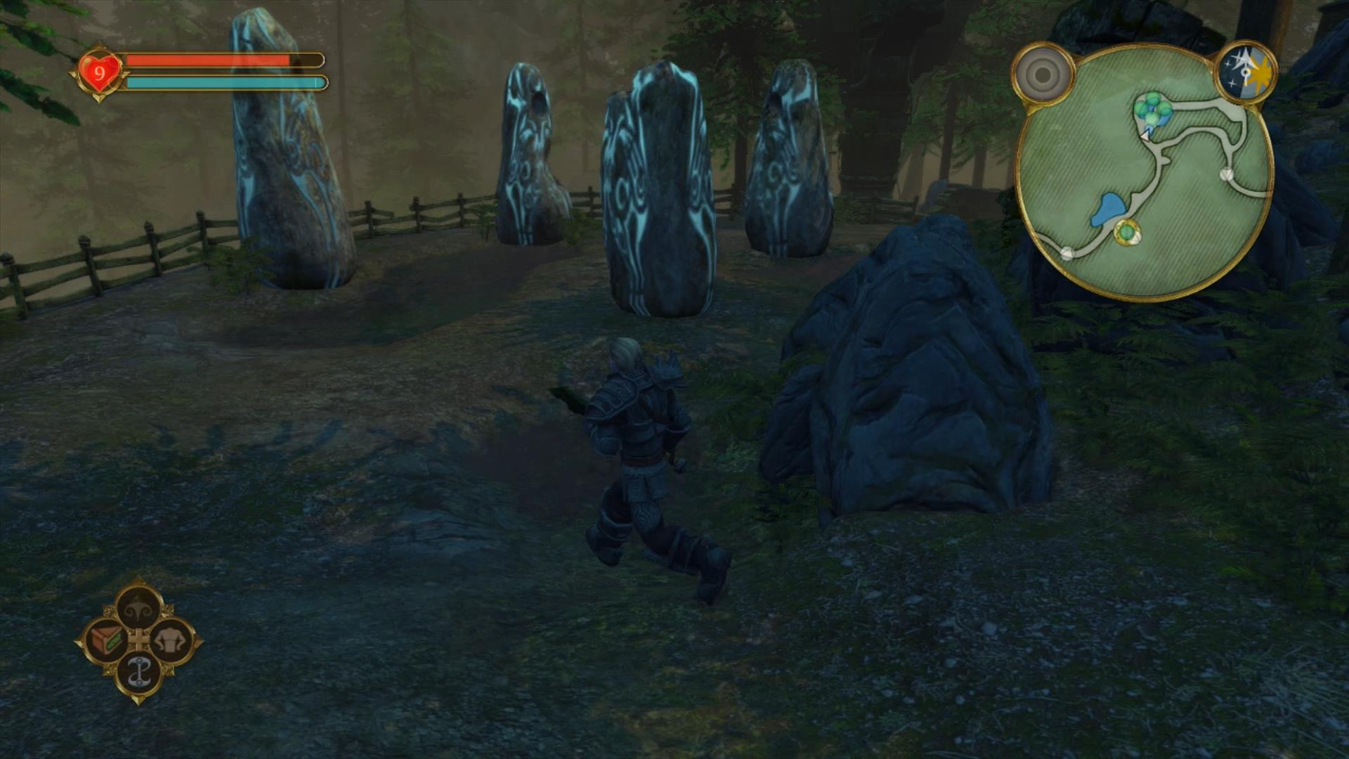 Fable: The Lost Chapters Demon Doors Guide for PC by ...