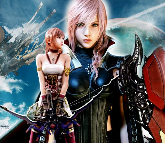 Lightning Returns Final Fantasy XIII Walkthrough