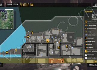 inFamous: Second Son Queen Anne District
