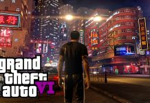 Rockstar Games Working On Grand Theft Auto 6 Already