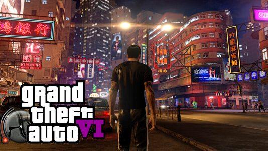 Rockstar Games Working On Grand Theft Auto 6 Already