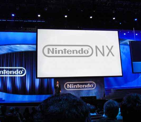 Nintendo NX Releases March 2017