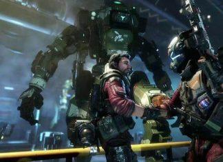 EA Confirms Titanfall 2 Multiplayer Beta
