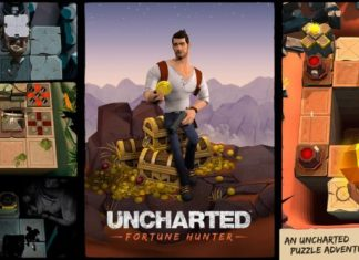 Uncharted: Fortune Hunter Unlocks Rewards For Uncharted 4