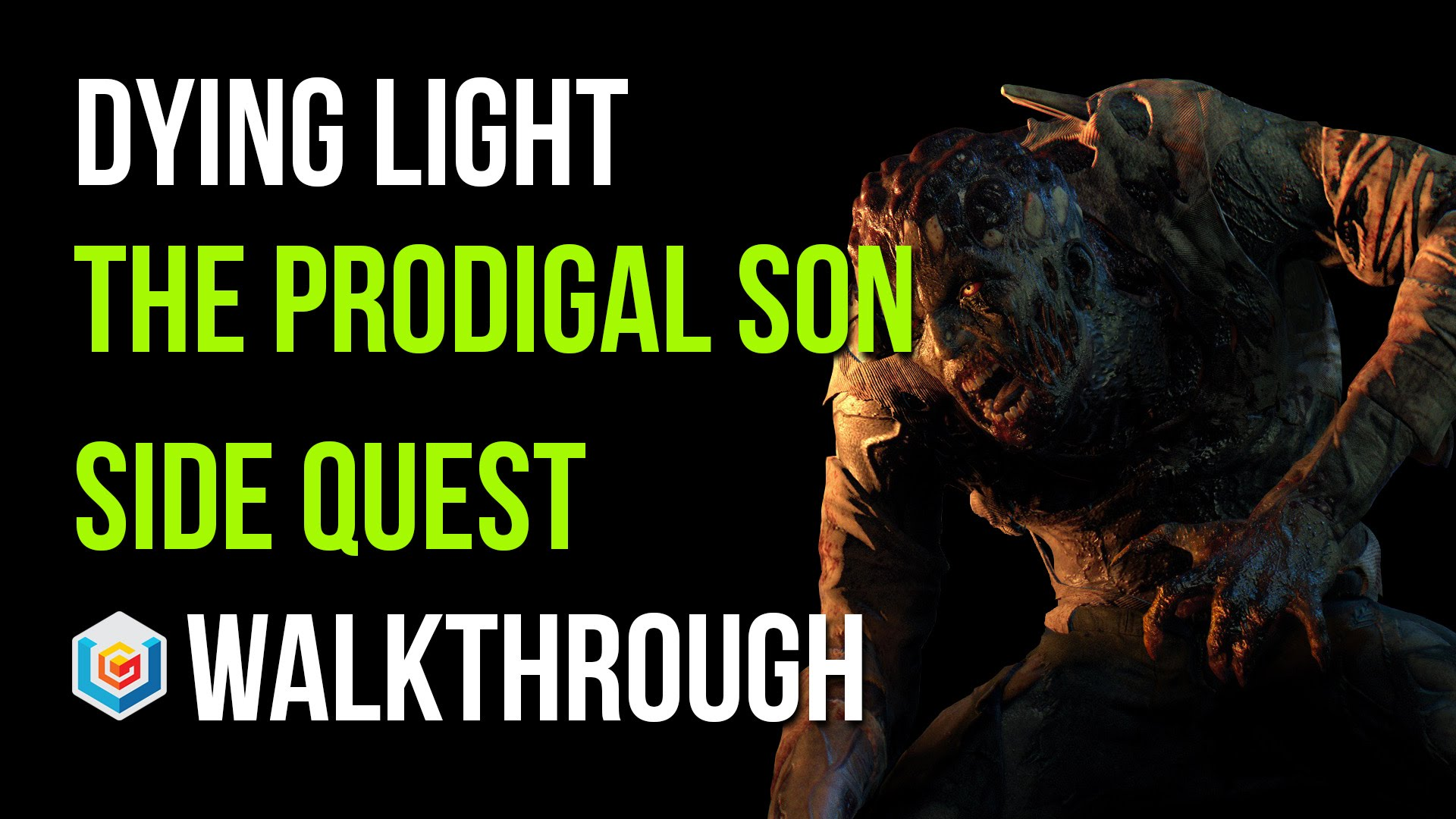 Dying light the prodigal son walkthrough vgfaq malvernweather