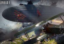 Battlefield 1 Open Beta Starts August 31