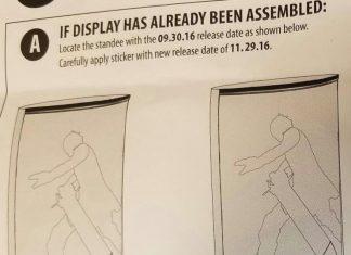 Final Fantasy XV November Delay Confirmed by Square Enix