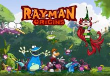 Ubisoft Offers Free Rayman Origins PC Copies in August