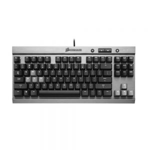 Corsair Vengeance K65 Compact Mechanical Gaming Keyboard 20% Discount