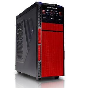CybertronPC Hellion-XFire Gaming Desktop 20% Discount