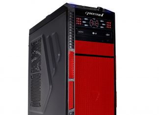 CybertronPC Hellion-XFire Gaming Desktop 20% Discount