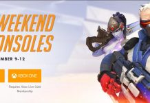 Play Overwatch for Free on PlayStation 4 and Xbox One in September