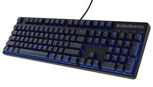 SteelSeries Apex M500 Mechanical Gaming Keyboard 20% Discount