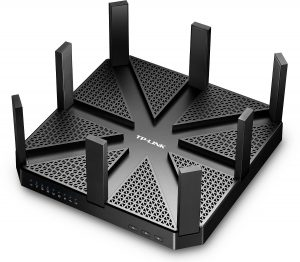 TP-Link AD7200 Wireless Wi-Fi Tri-Band Gigabit Router 20% Discount