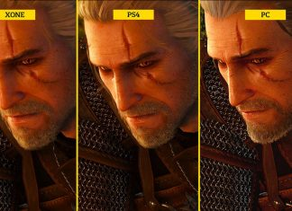 You Can't Run Witcher 3: Wild Hunt in 4K on Consoles