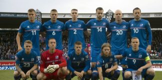 You Can't Play Iceland In FIFA 17 Because Money