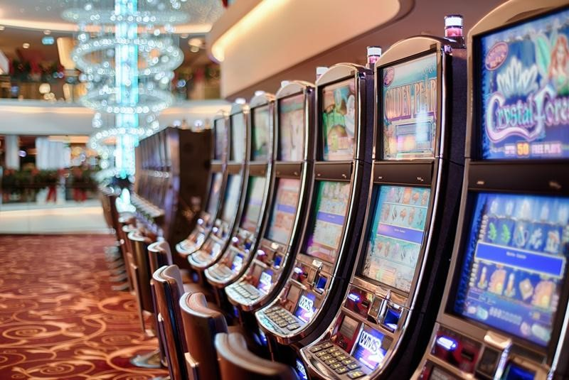 The Rise of Microgaming