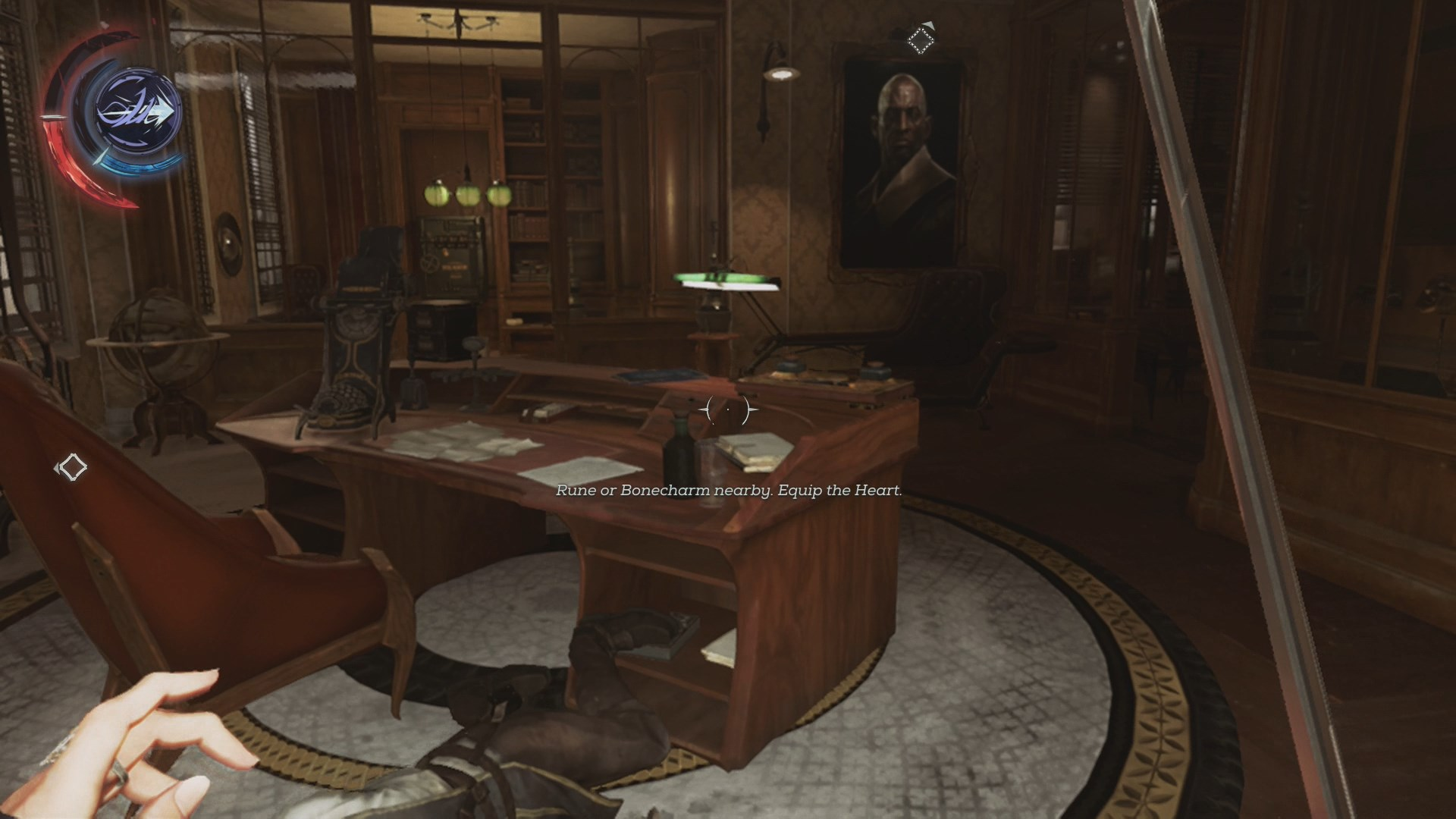 Dishonored 2 mission 2 collectibles locations guide vgfaq dishonored 2 mission 2 blueprint 2 malvernweather Choice Image