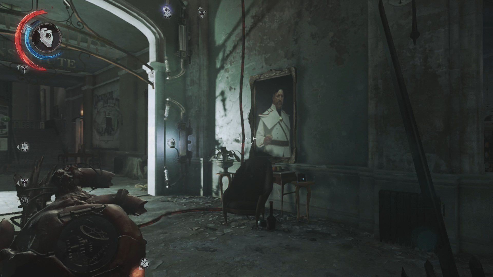 Dishonored 2 Mission 3 Collectibles Locations Guide Vgfaq