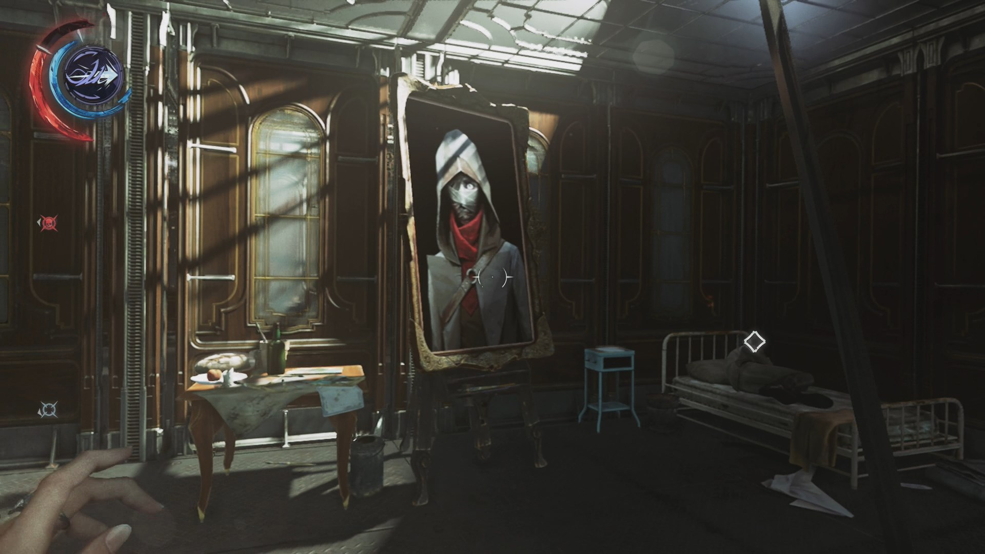 Dishonored 2 Mission 4 Collectibles Locations Guide Vgfaq