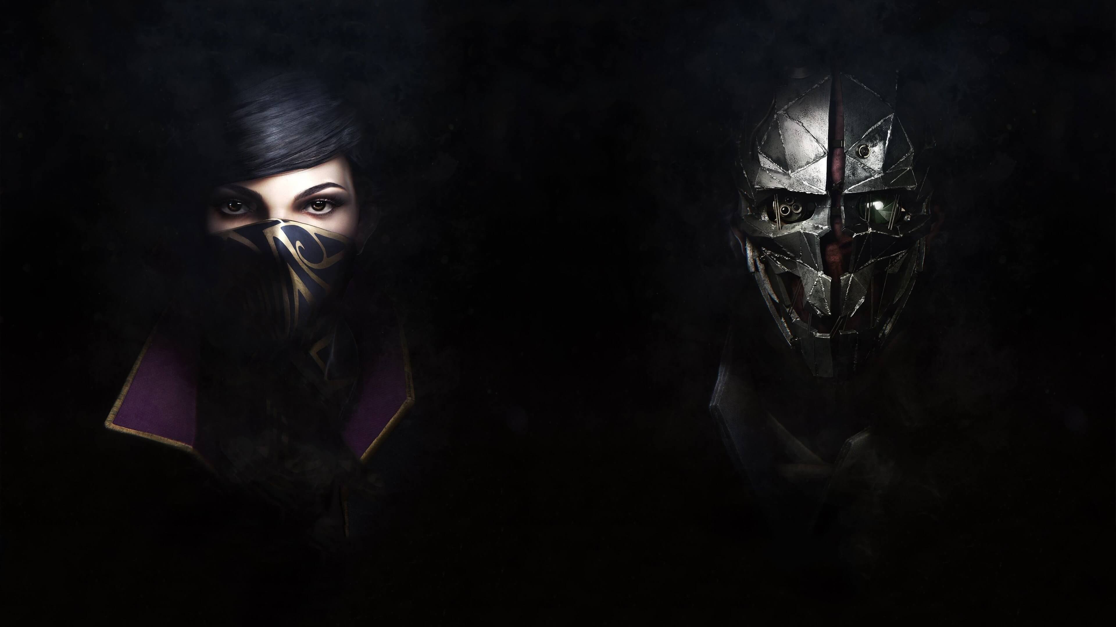 Dishonored 2 System Requirements Revealed by Bethesda
