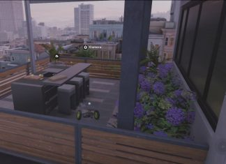 Watch Dogs 2 Clothing Items Locations Guide