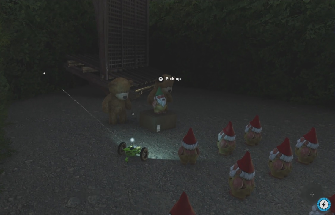 Watch Dogs Hidden Gnomes Locations Guide VGFAQ - Us gnome map