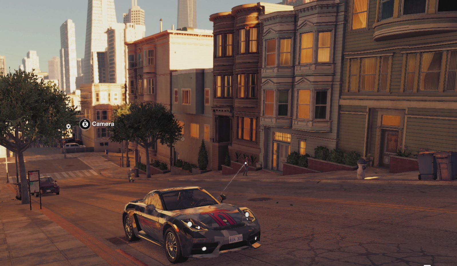 Watch Dogs 2 Unique Vehicles Locations Guide - VGFAQ
