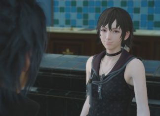 Final Fantasy XV A Stroll for Two Side Quest Walkthrough