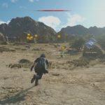 Final Fantasy XV Howling Wind of Hunger Hunt Quest Walkthrough