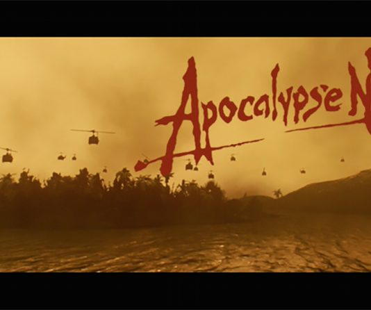 Apocalypse Now Video Game Listed On Kickstarter